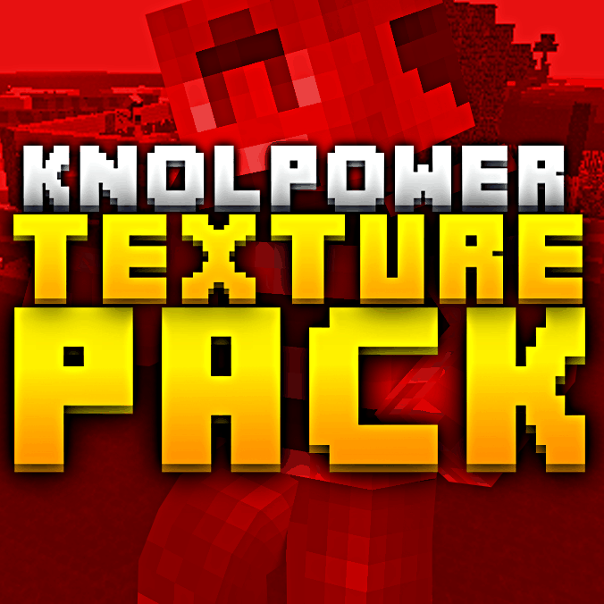 knolpower texture pack