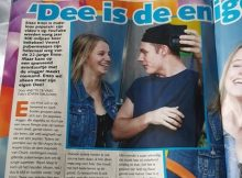 Enzo Knol interview in Story